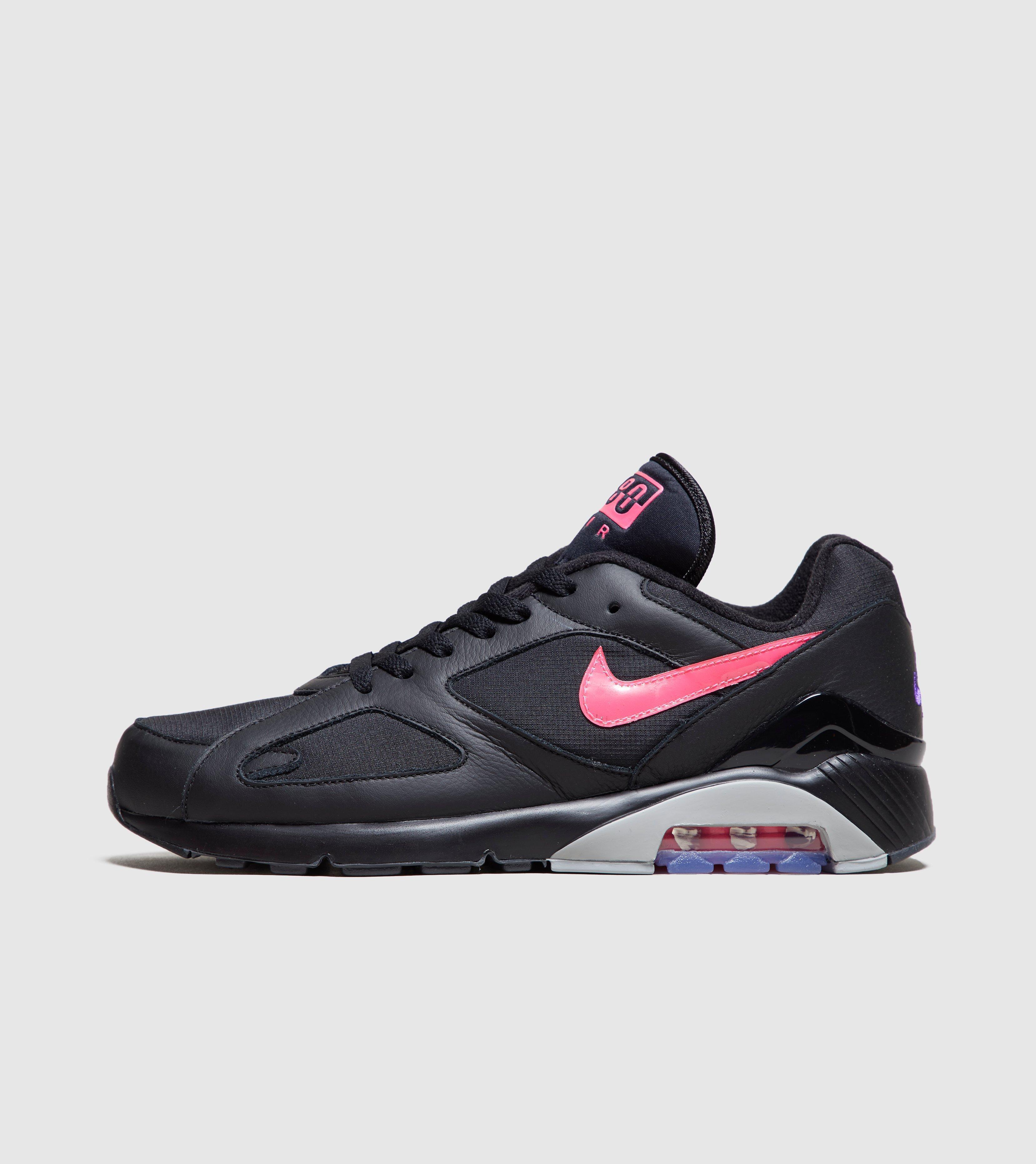 Lyst - Nike Air Max 180 Vaporwave in Black for Men 0f8ca8cf3