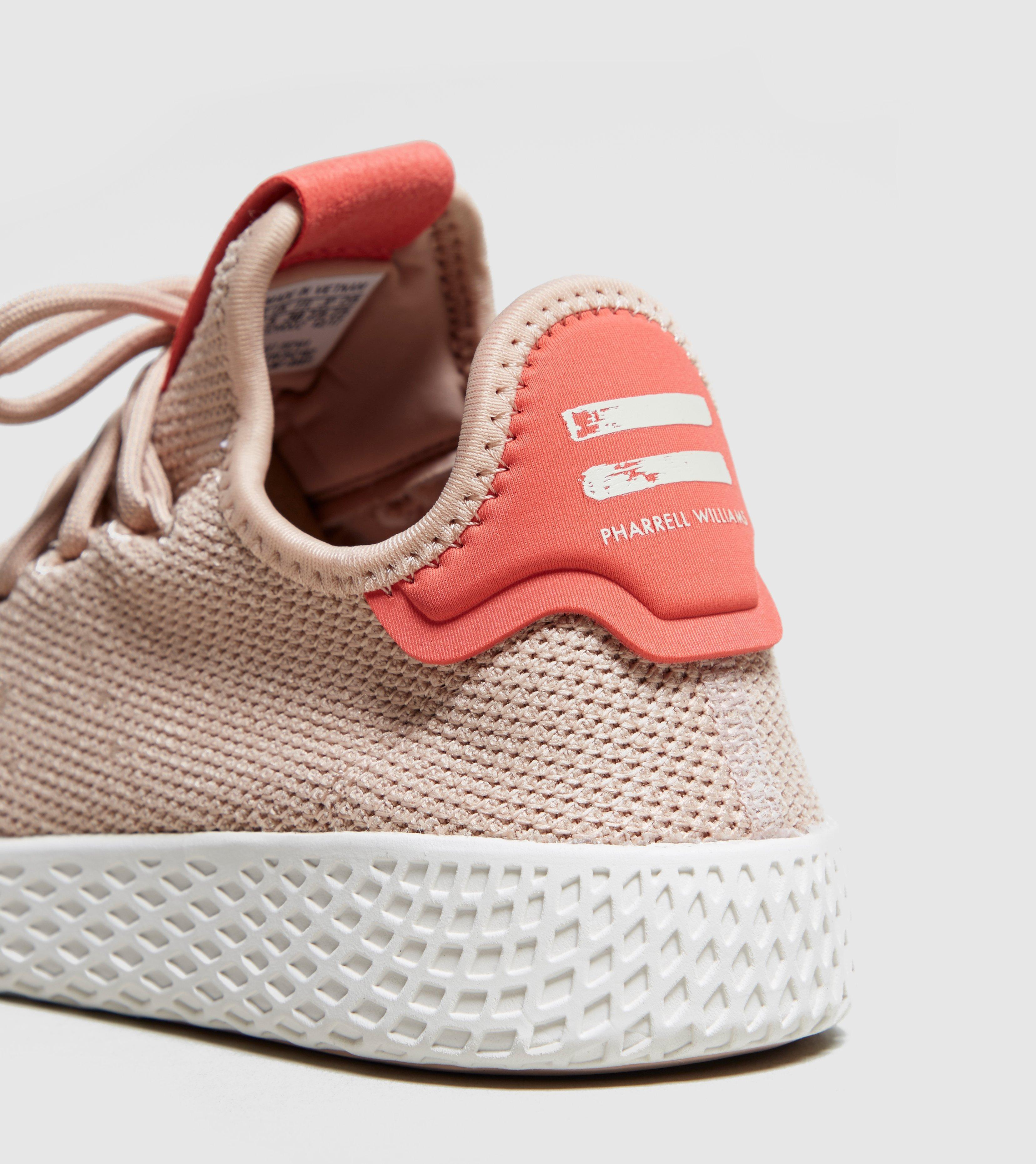 separation shoes 918b8 71476 Lyst - adidas Originals X Pharrell Williams Tennis Hu Womens