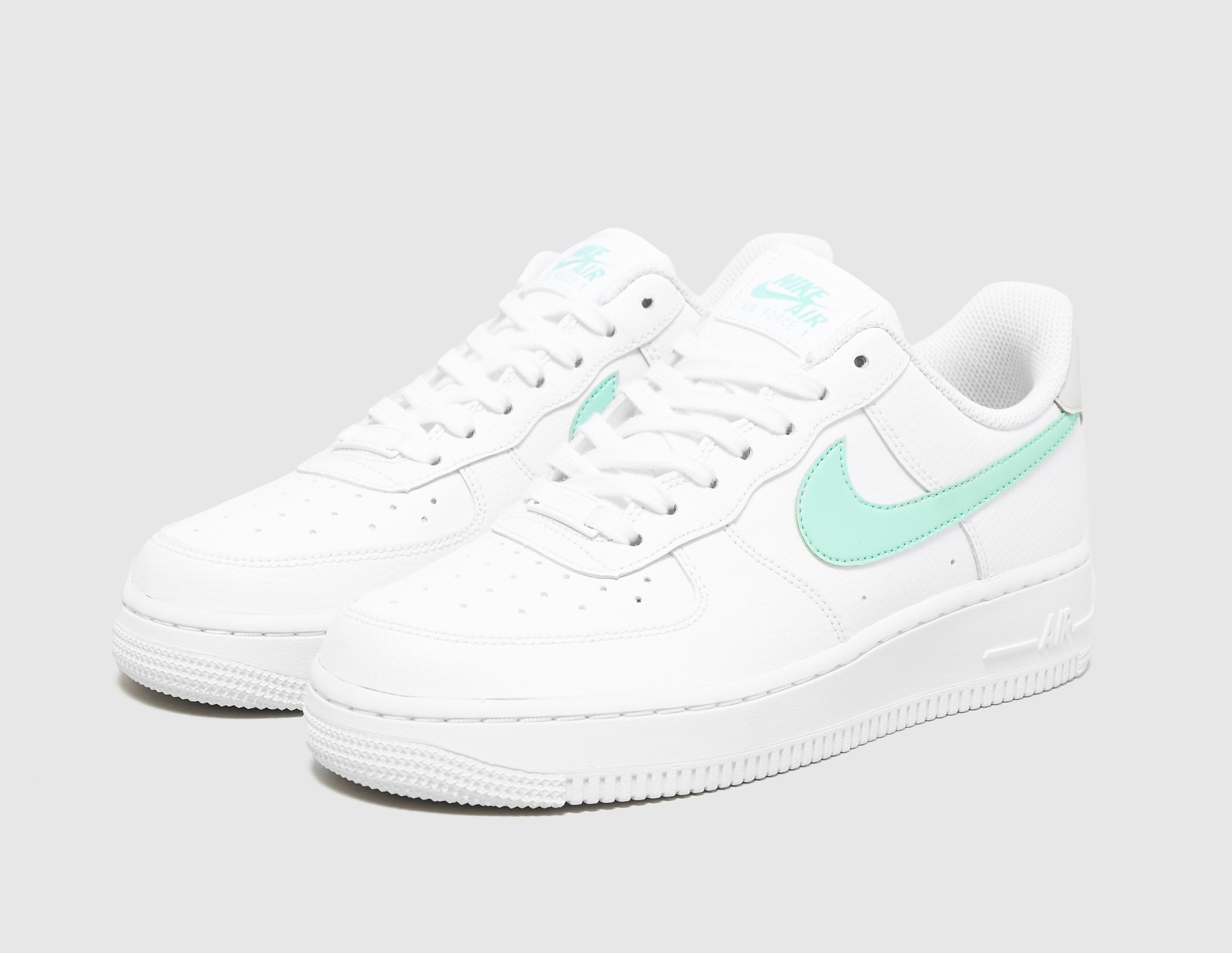 Air Force 1 '07 Essential Femme Nike en coloris Blanc - Lyst