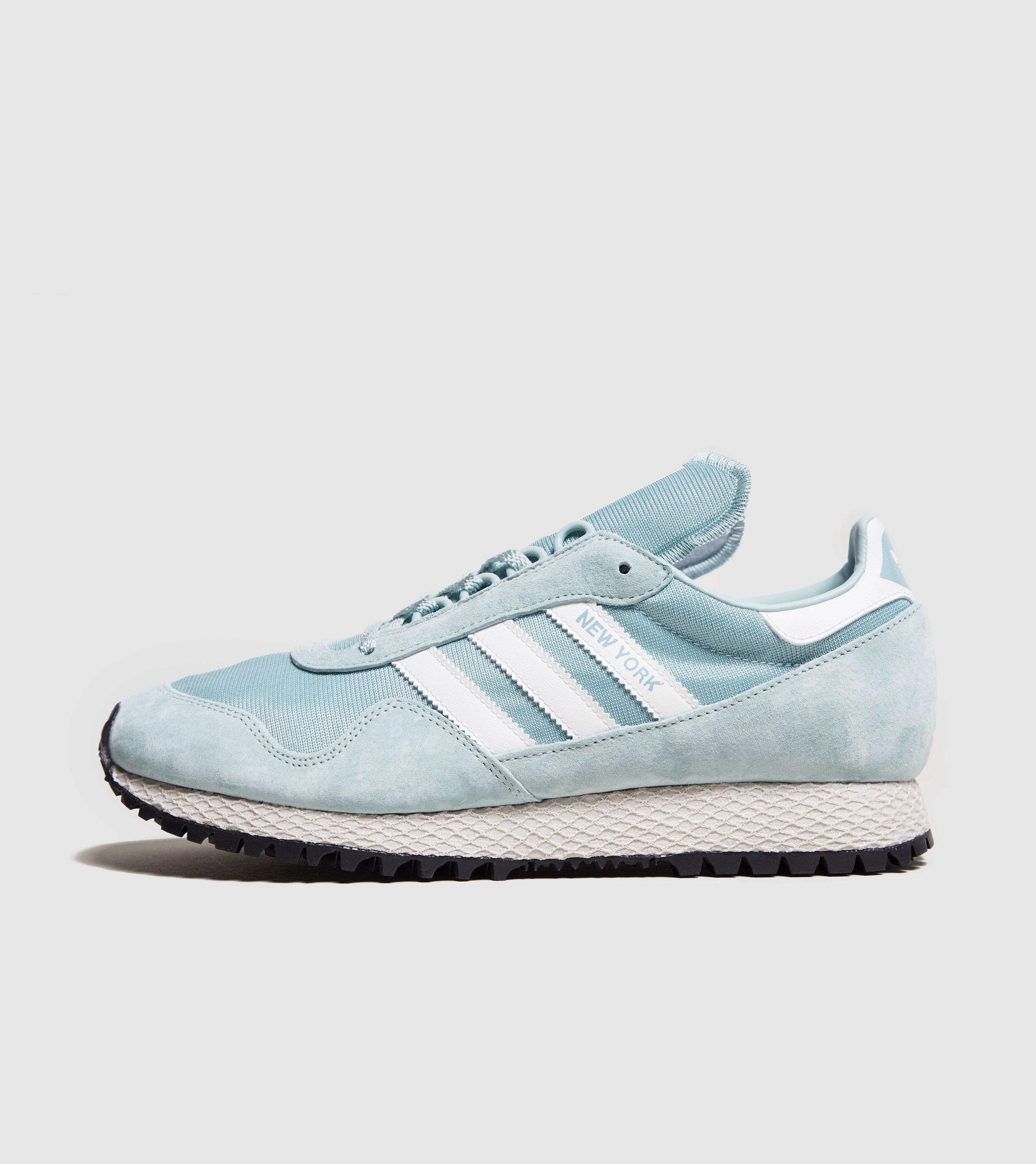 best sneakers ae8d4 50c54 Lyst - adidas Originals New York Og in Blue for Men