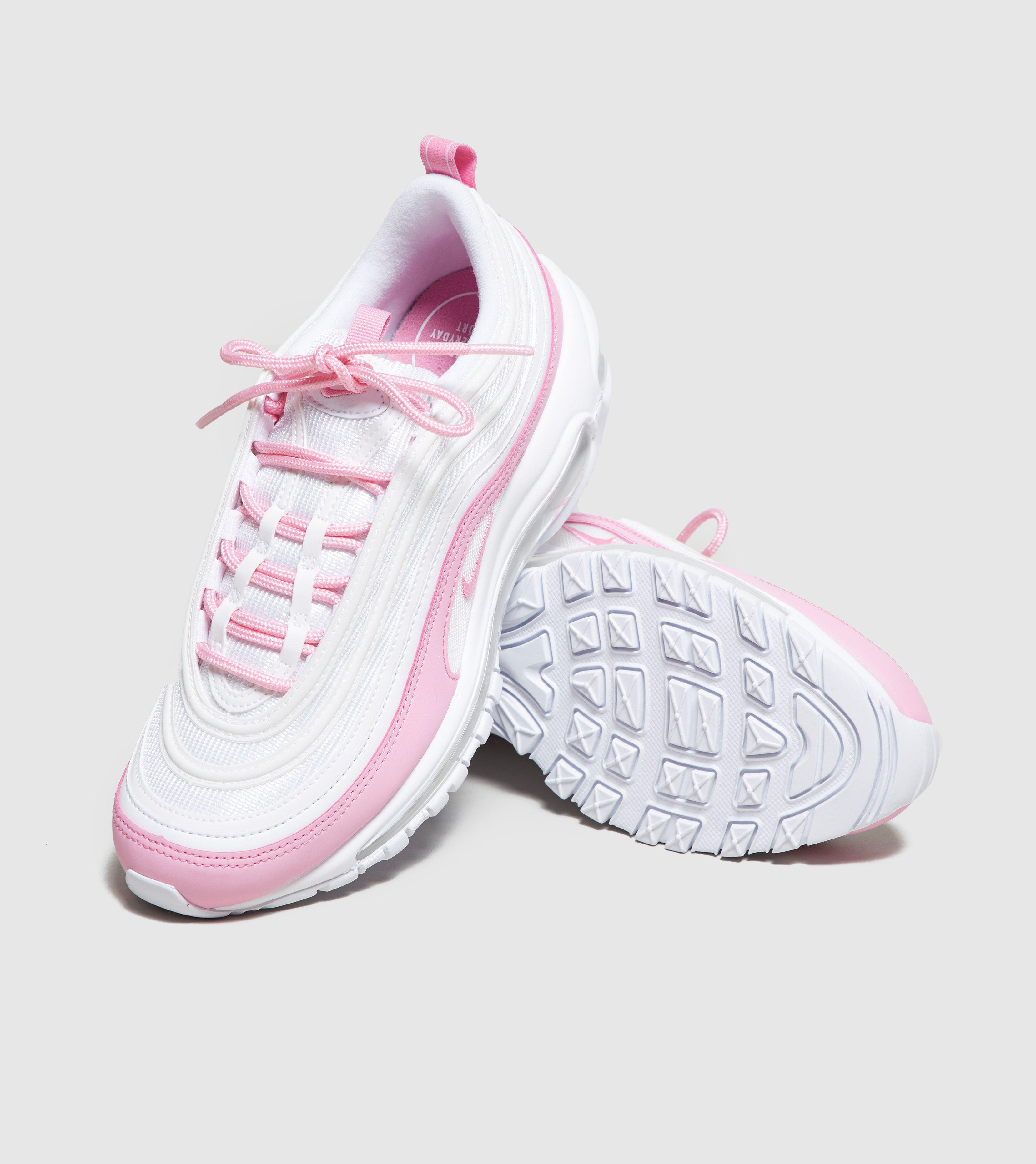 Nike Wmns Air Max 97 Essential 'Psychic Pink' | BV1982 100