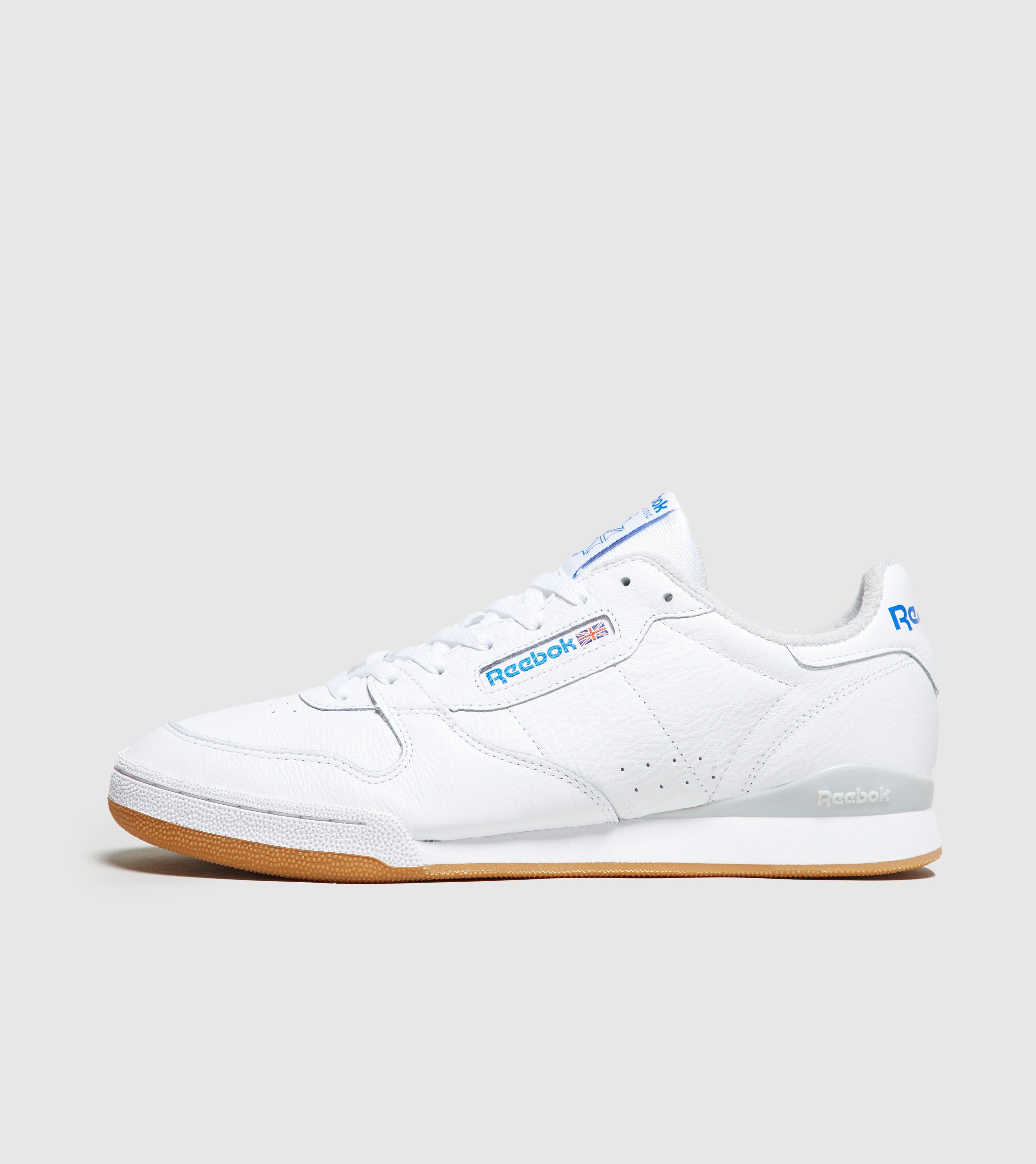 ... sneakers uo34203jq  lyst reebok phase 1 in white for men 0a55b27fe