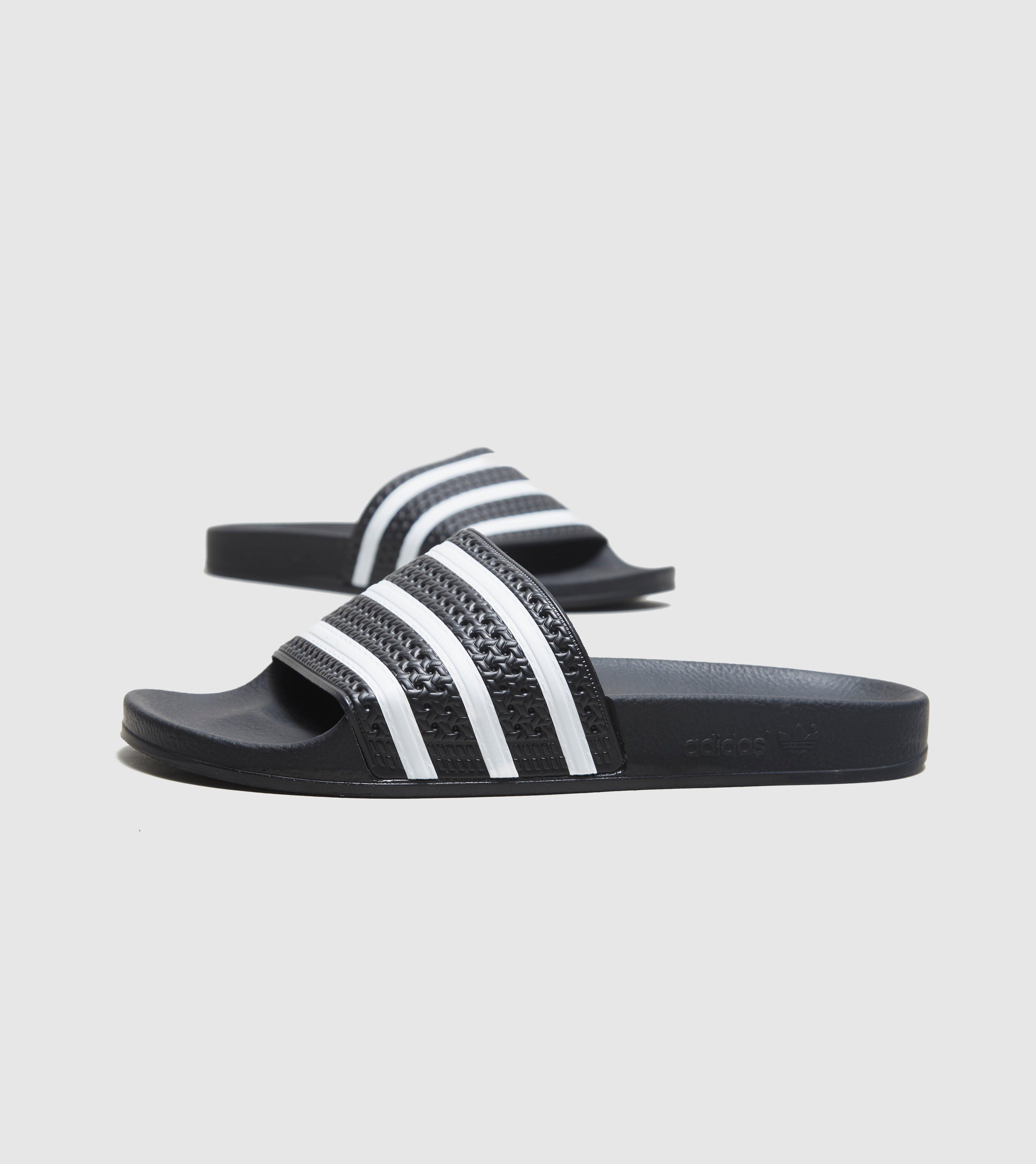 Adidas House Shoes Adilette