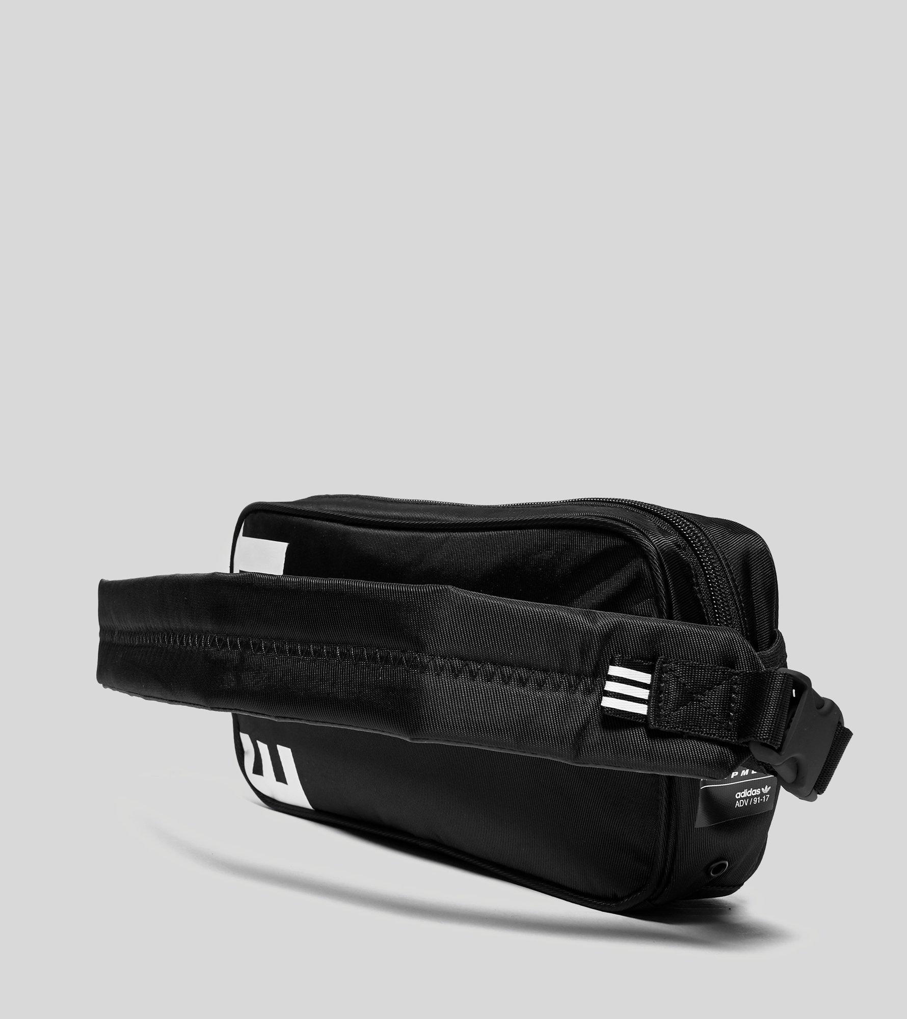 6ec362b5f5 Lyst - Adidas Eqt Cross Body Bag in Black for Men