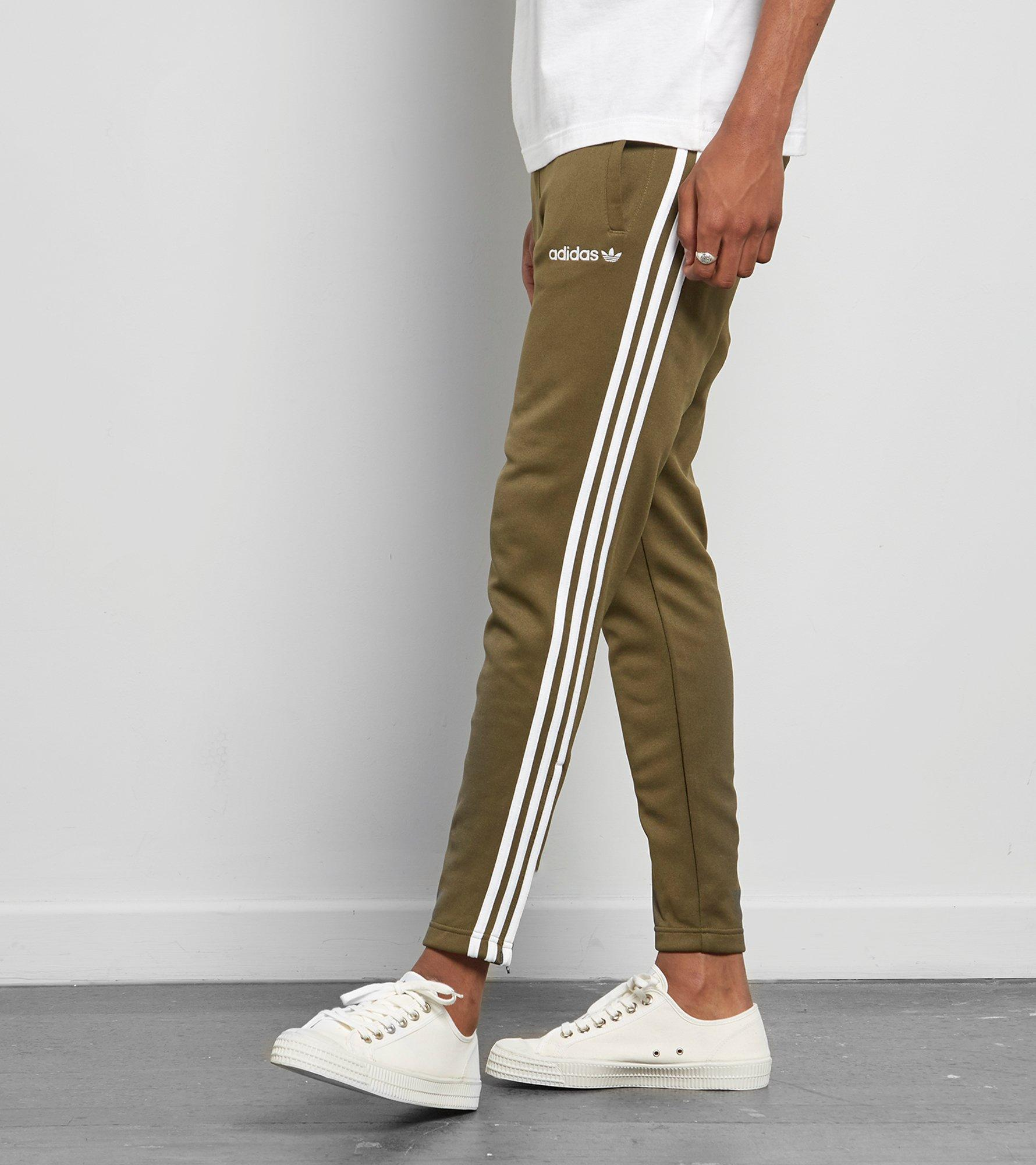 get online lowest price separation shoes Superstar Taper Track Pant - Size? Exclusive