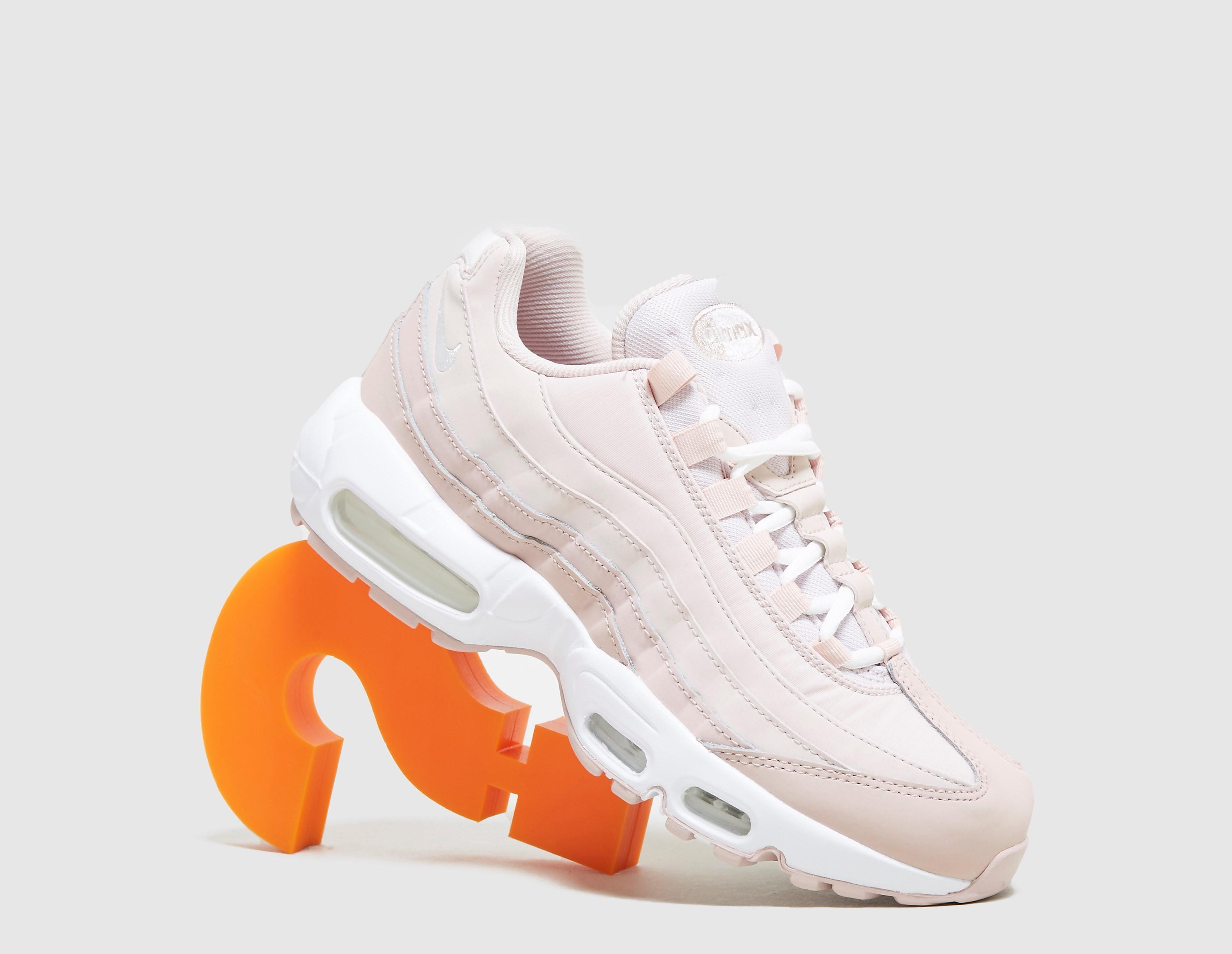 Air Max 95 Nike en coloris Blanc - Lyst
