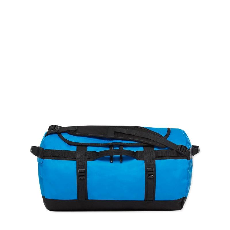 a73ac050ac46 Lyst - The North Face Base Camp Duffel Bag S in Blue for Men