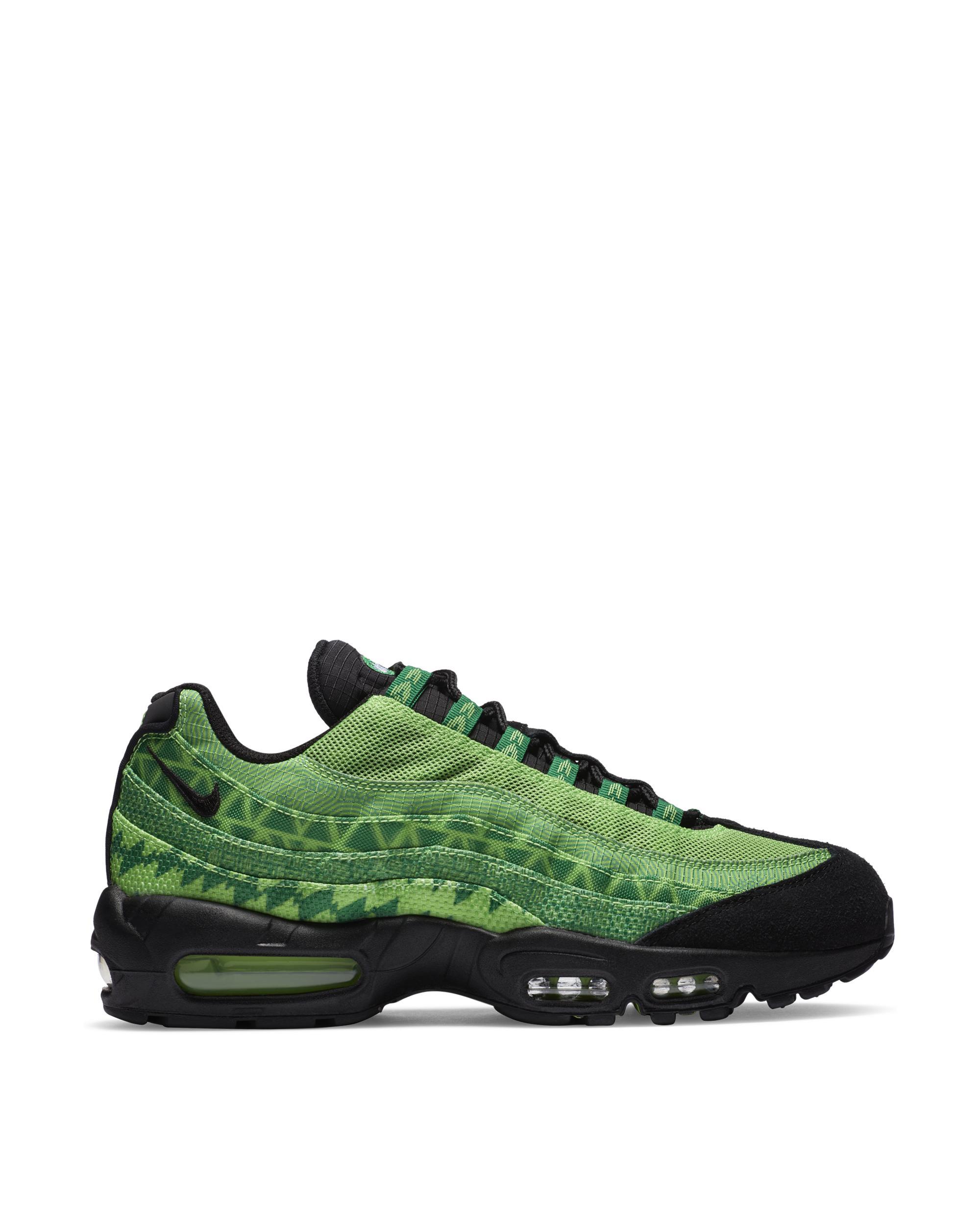 Air Max 95 Nigeria Low-top sneakers