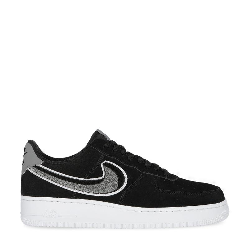 d11f03165 Nike. Men s Black Air Force 1  07 Lv8 Sneakers.  113  79 From Slam Jam  Socialism