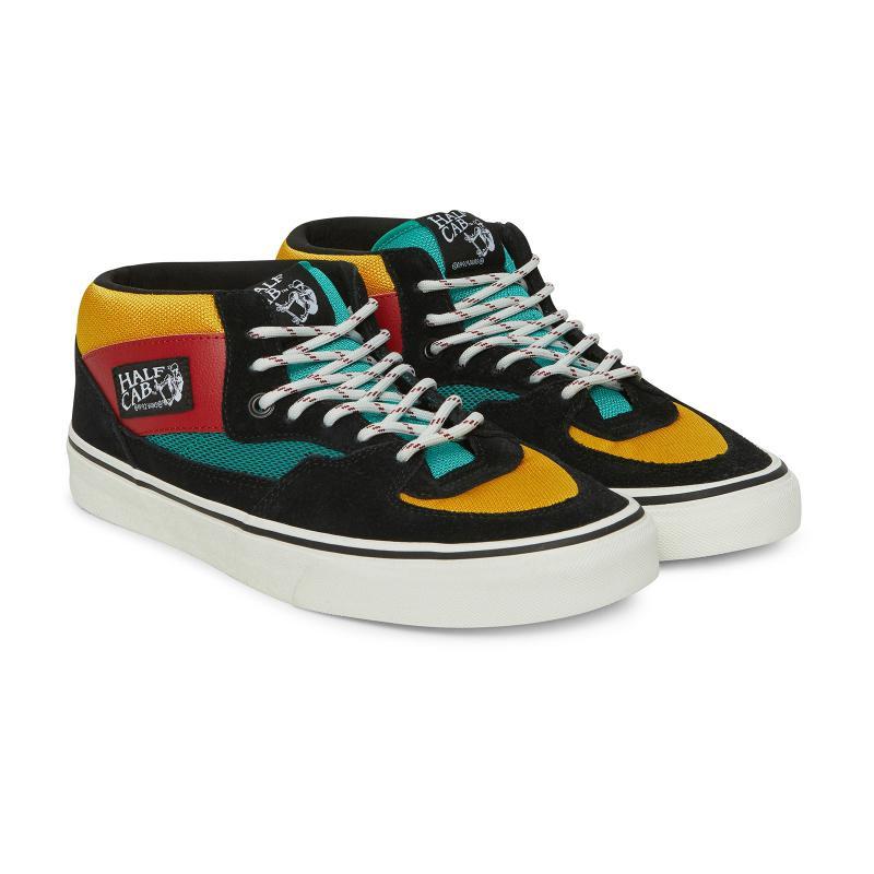 994a5ff93fb1 Lyst - Vans Half Cab Sneakers for Men