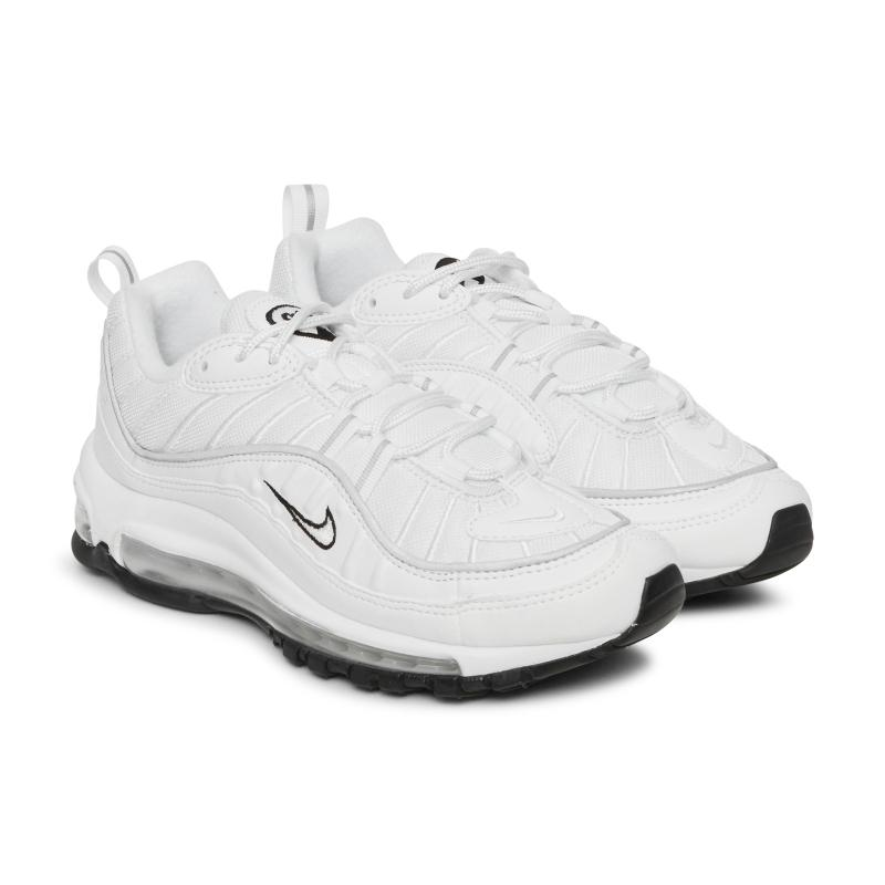 Nike Leather Wmns Air Max 98 Sneakers