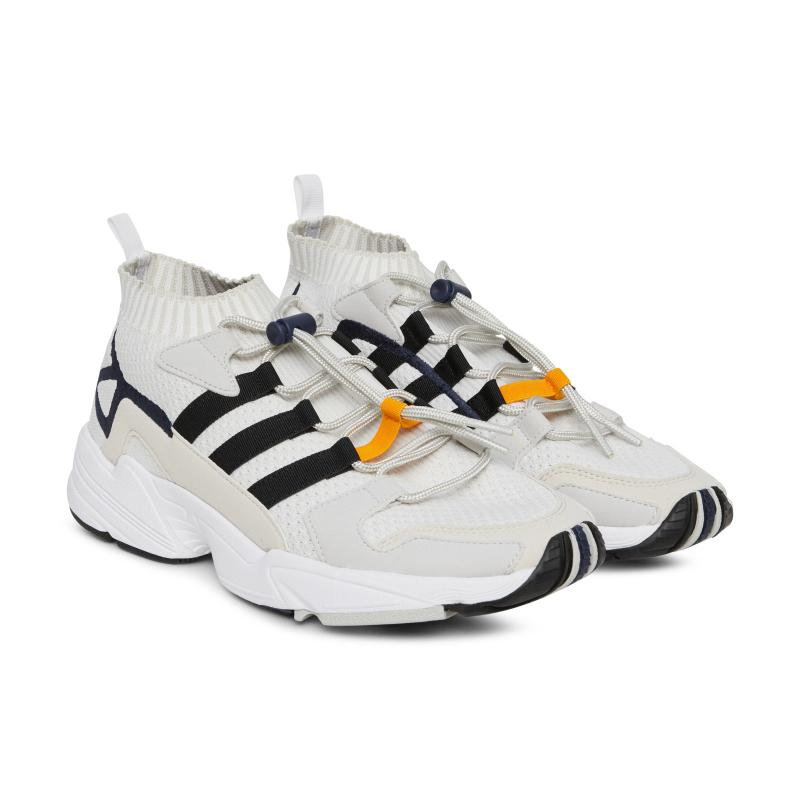 detailed look 8394e f3a54 adidas Originals Falcon Workshop Sneakers for Men - Lyst