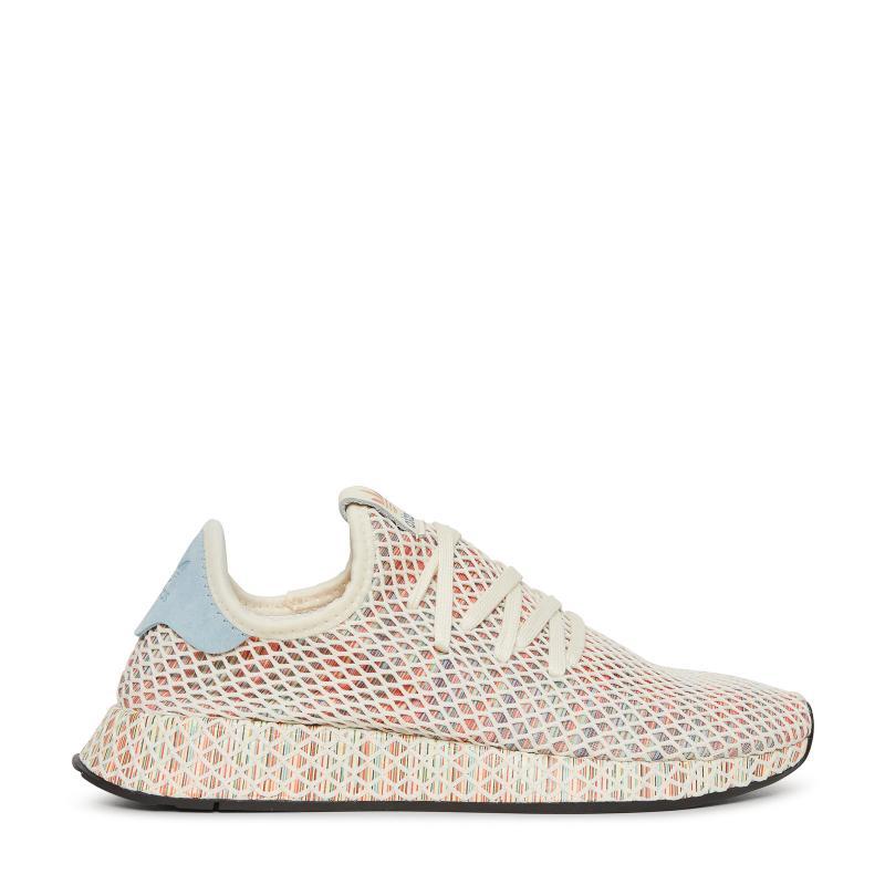 aad8af40b6b66 adidas Originals. Women s Deerupt Pride Sneakers