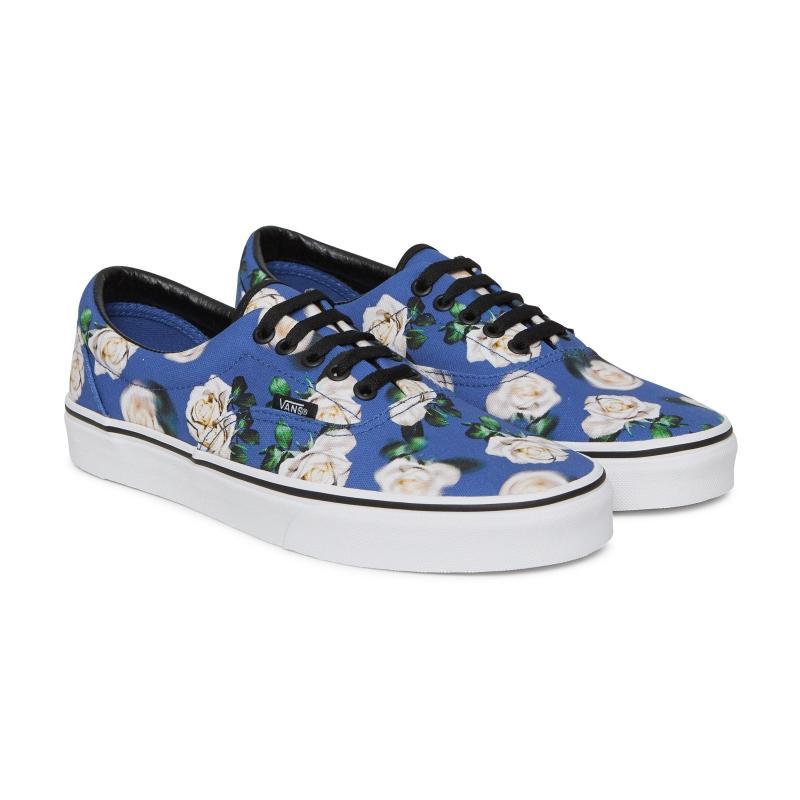 Vans - Blue Anaheim Factory Authentic Era Sneakers - Lyst. View fullscreen 2c6a7660c