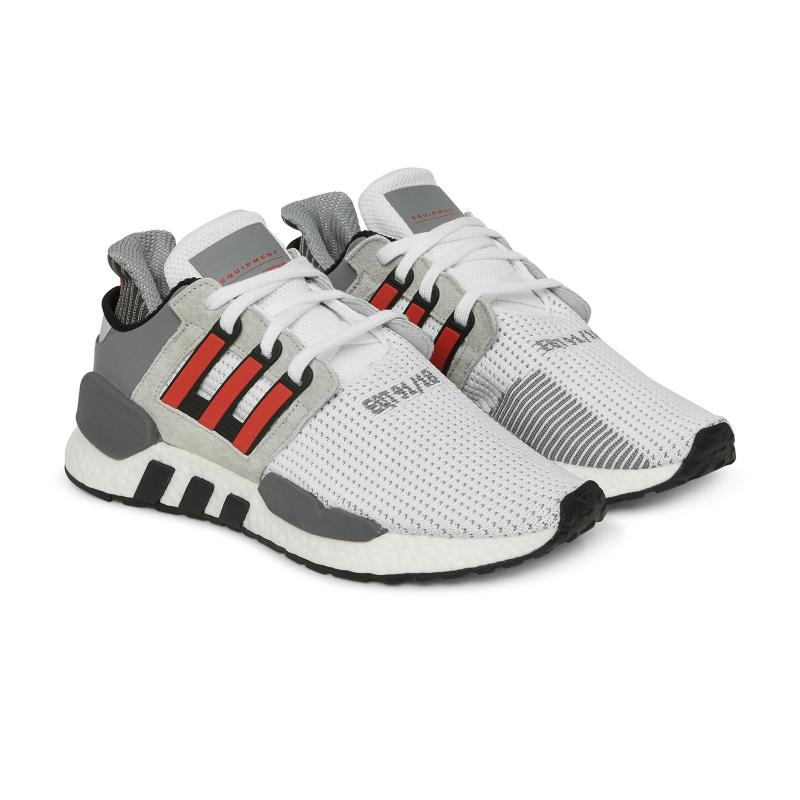 cfa7a247cc7 Adidas Originals - Multicolor Eqt Support 91 18 Sneakers for Men - Lyst.  View fullscreen
