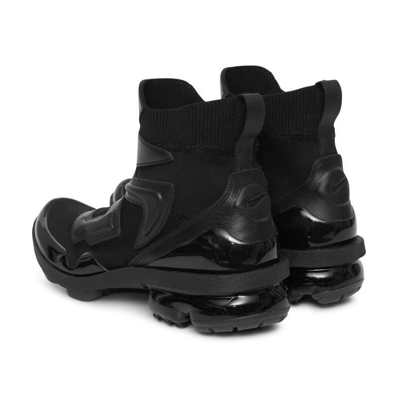7a88acd24d9e0 Nike - Black Wmns Air Vapormax Light Ii Sneakers - Lyst. View fullscreen