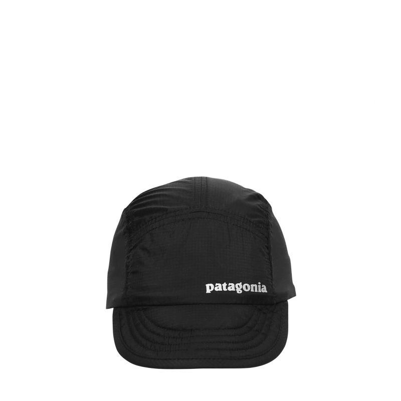 696a116ed61 Lyst - Patagonia Airdini Cap in Black for Men
