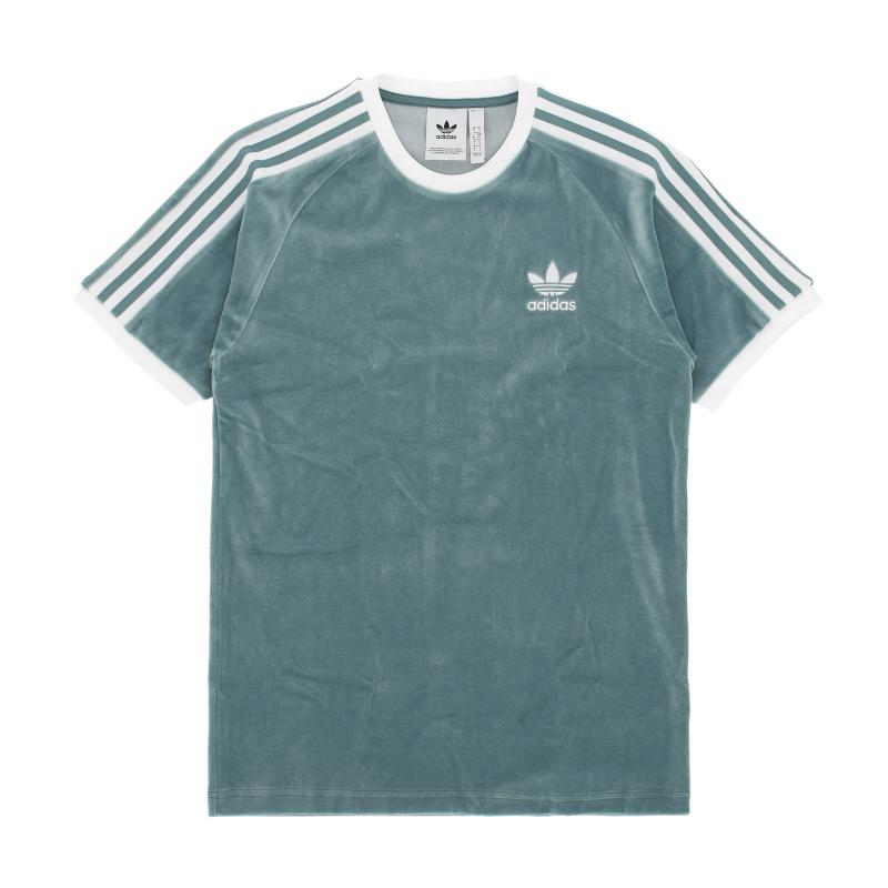 30e772c4 adidas Originals. Women's Blue Cosy T-shirt. £36 From Slam Jam Socialism
