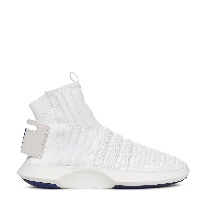 the latest 674ef df5f8 adidas Originals. Mens White Crazy 1 Adv ...