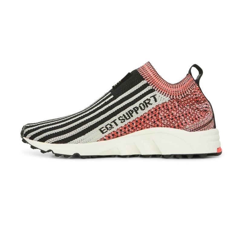 promo code 82bab a126f View fullscreen autumn Adidas Originals - Multicolor Wmns Eqt Support Sk  Primeknit Sneakers - Lyst.