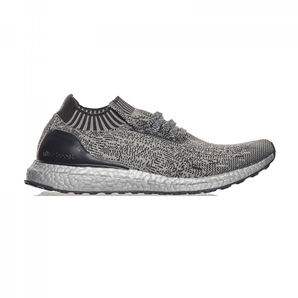 2b58251a641c1 adidas Originals Ultraboost Uncaged Sneakers in Gray for Men - Lyst