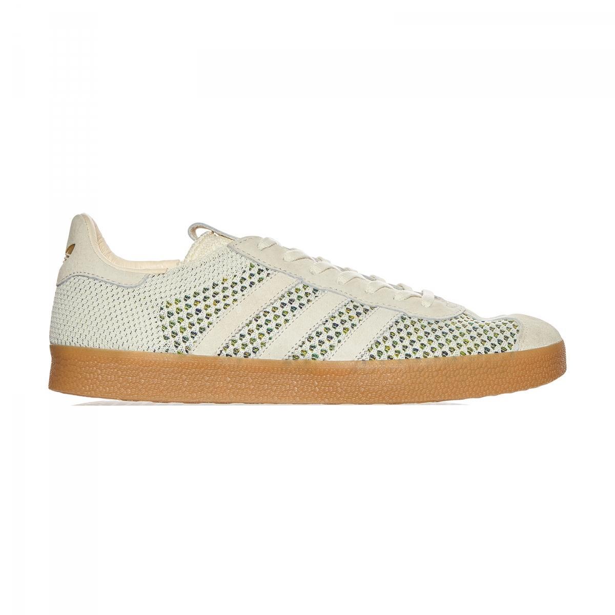 the latest 4c5d1 b8ed0 Lyst - Adidas Originals Politics X Gazelle Pk Sneakers in Na