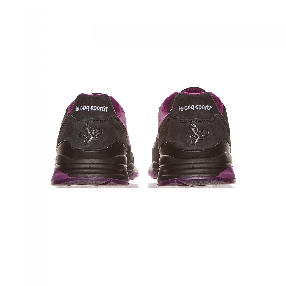 Le Coq Sportif Lcs R800 Mineral Sneakers in Purple