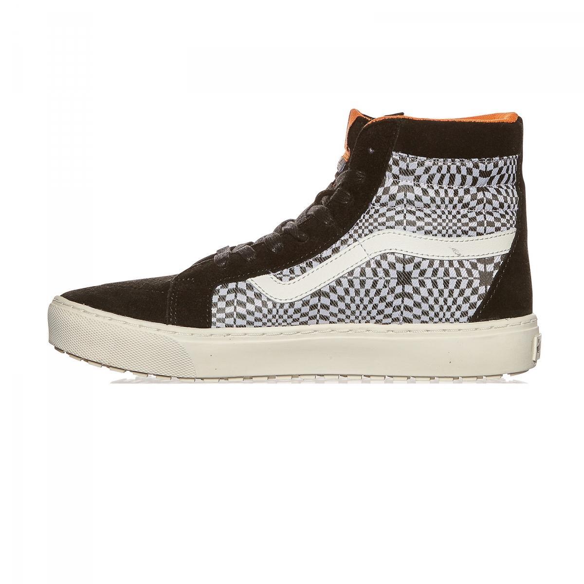 2813fbe720 Lyst - Vans London Undercover Vault Sk8 Hi Mte Cup Lx Sneakers for Men