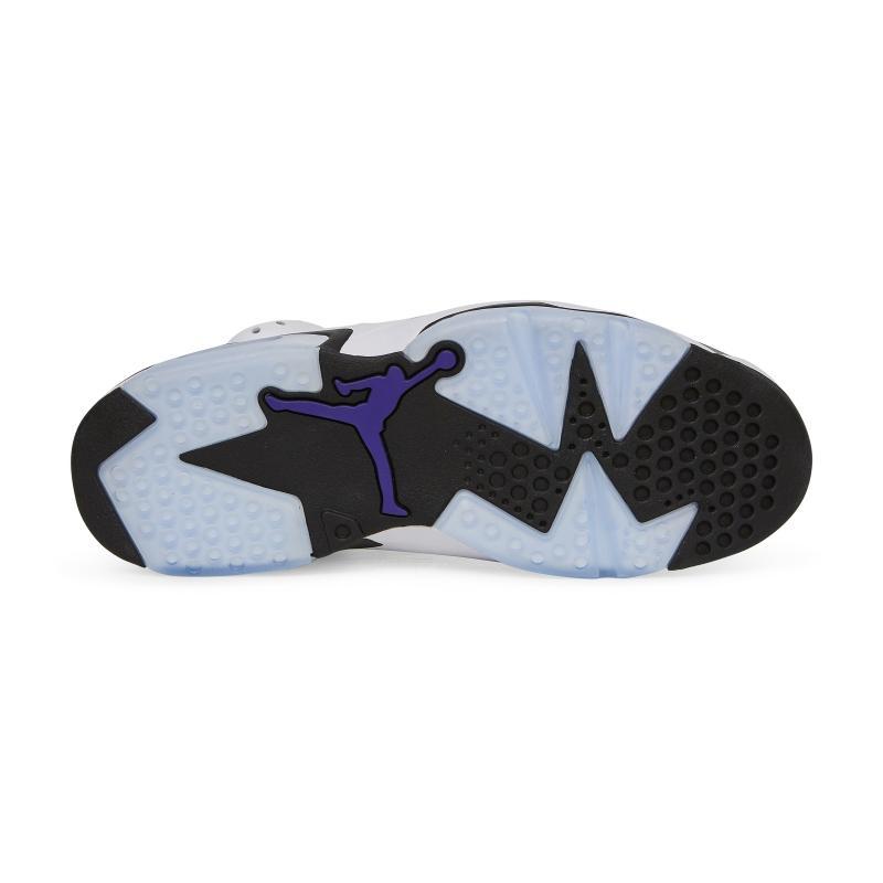 best website 7d1d3 6862d Lyst - Nike Air 6 Retro Ltr  flint  Sneakers for Men