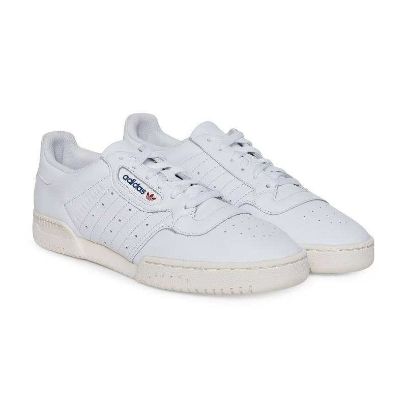 8efd87a8a337d Adidas Originals - White Powerphase  injection Pack  Sneakers for Men -  Lyst. View fullscreen