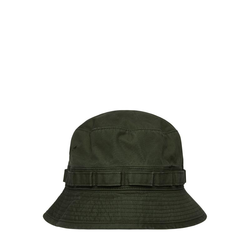 fc2bd3ebef20 WTAPS Jungle Bucket Hat in Green for Men - Lyst
