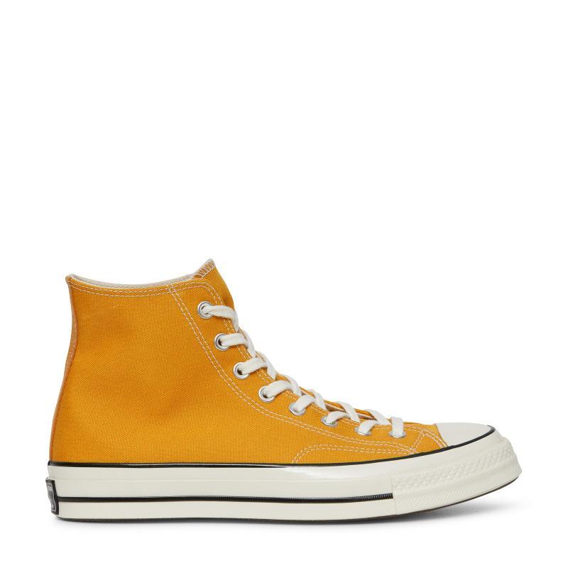 f62b3b4dc2a82 Converse. Men s Chuck 70 Hi Vintage Canvas Sunflower black egret.  102 From Slam  Jam Socialism
