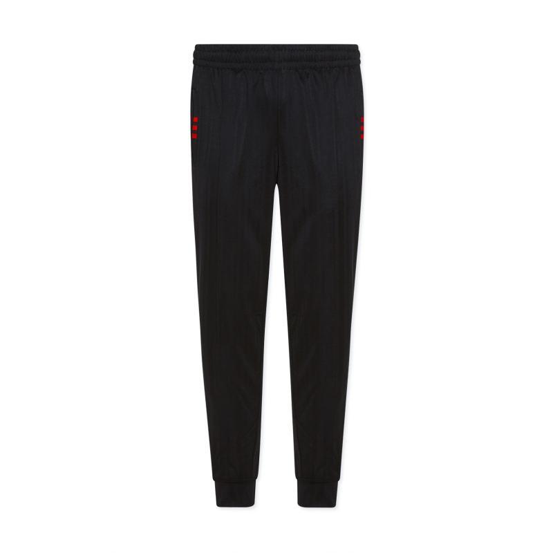 4d5ff6122 adidas Originals Alexander Wang Pants in Black for Men - Lyst