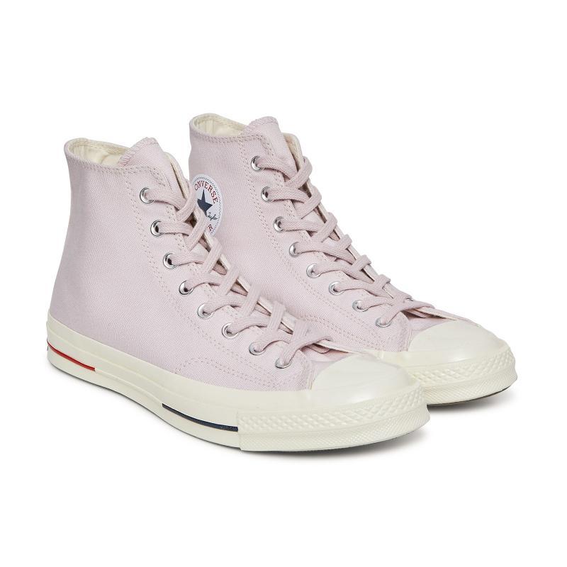 CHUCK TAYLOR ALL STAR '70 HI HERITAGE COURT - Sneaker high - barely rose/gym red/navy Erhalten Authentisch 4DWouOSuGa