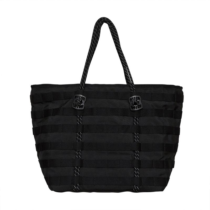 Nike Synthetic Air Force 1 Tote Bag in Black