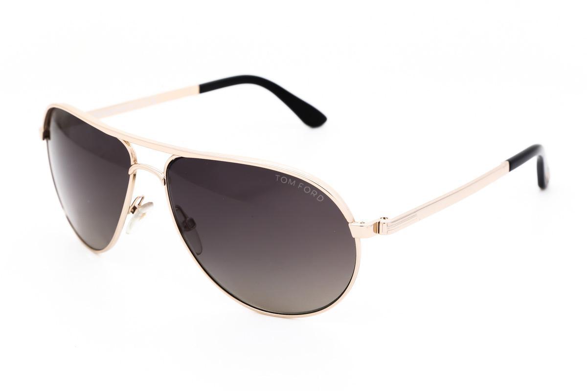 5e6b3d2dc01 Tom Ford - Multicolor Sunglasses Ft0144 Marko Polarized 28d for Men - Lyst.  View fullscreen