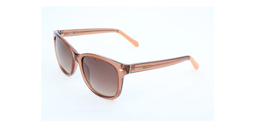 Fossil Damen Sonnenbrille 2012//S 35J Pink