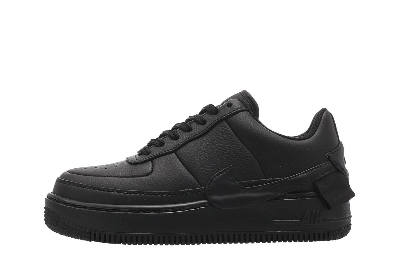 Lyst - Nike Air Force 1 Jester Xx in Black b08c53012