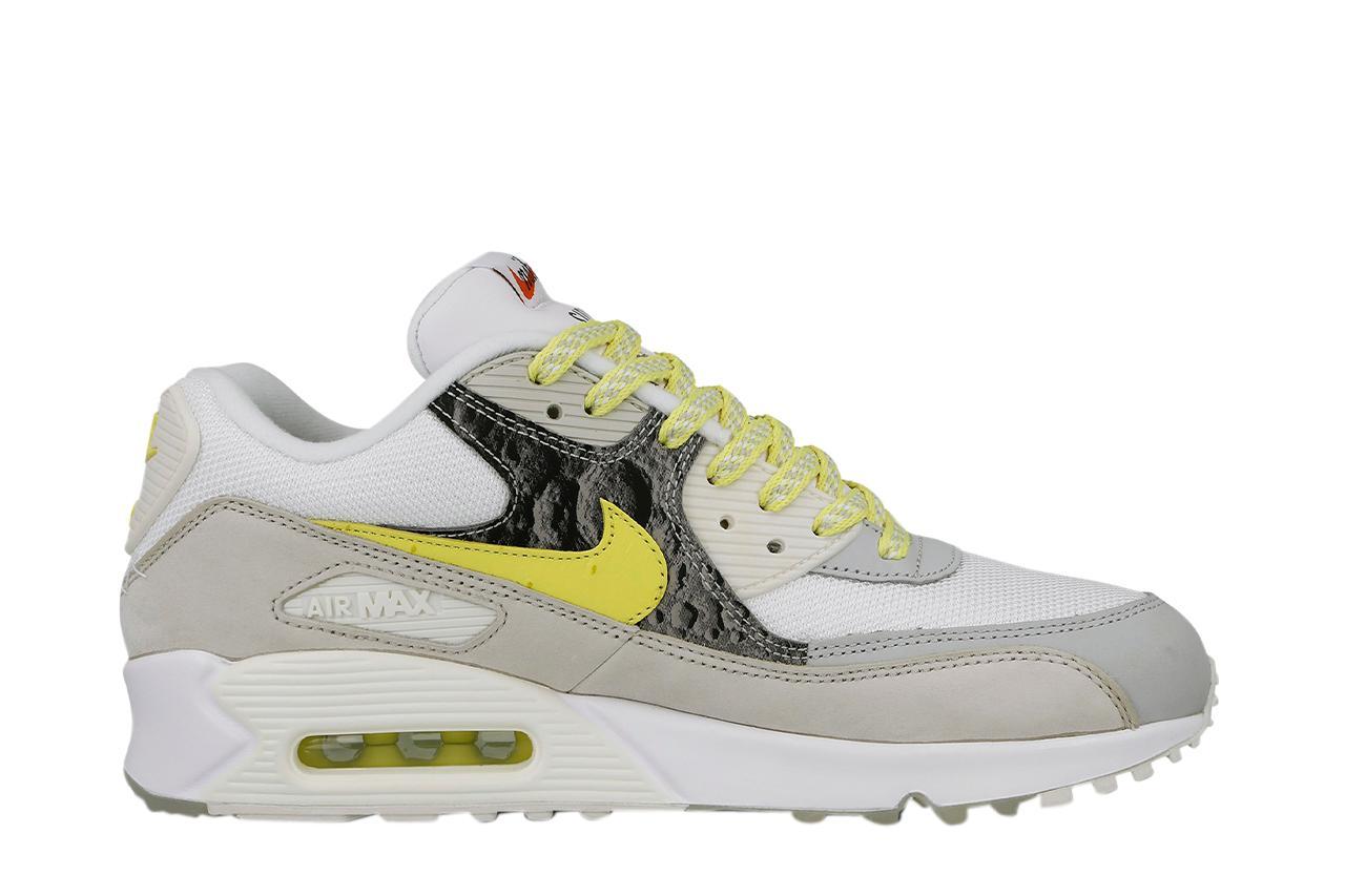 Nike Air Max 90 in het Wit voor heren
