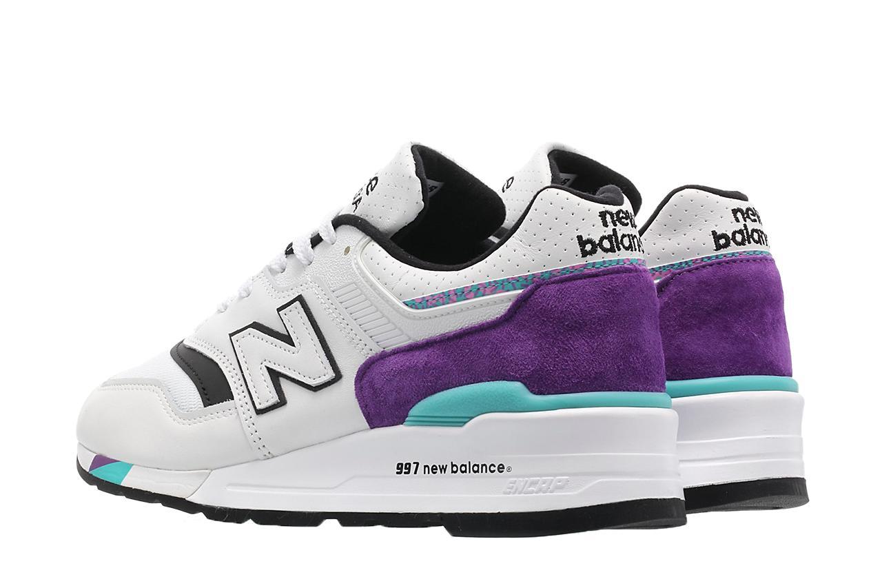 sports shoes 5ee8c 5fdd3 Men's M997wea