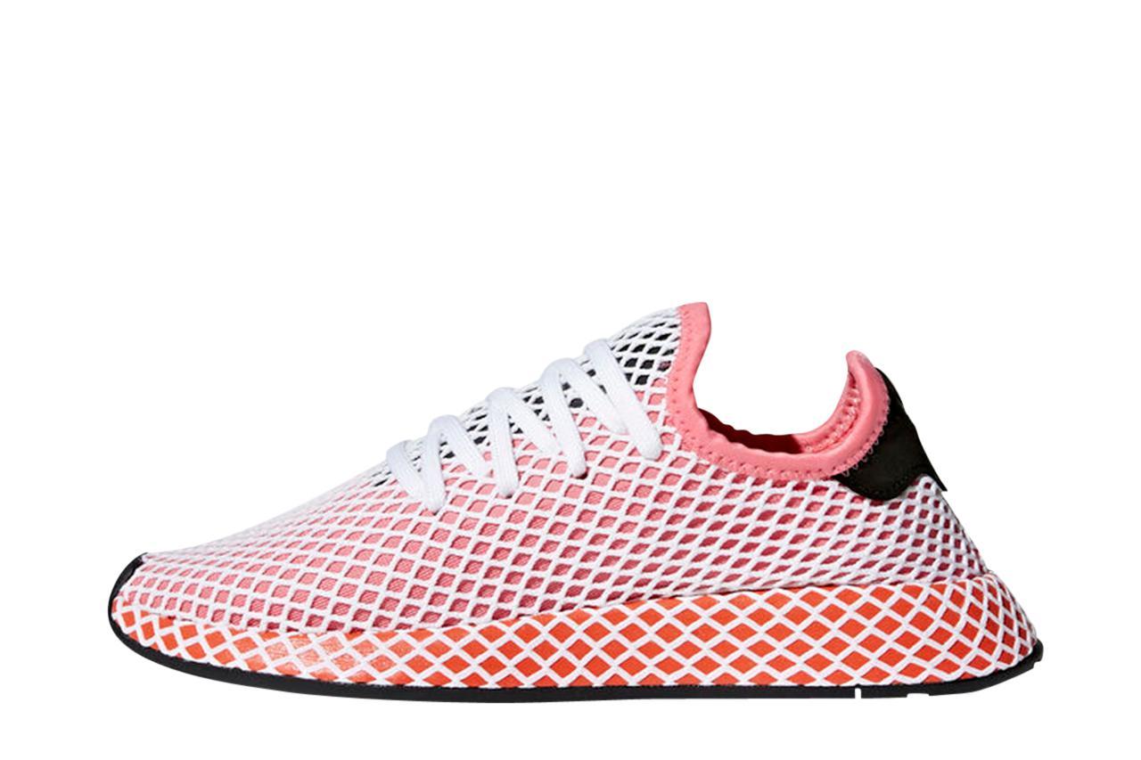 4c348925ee7d9 adidas. Women s Deerupt Runner W