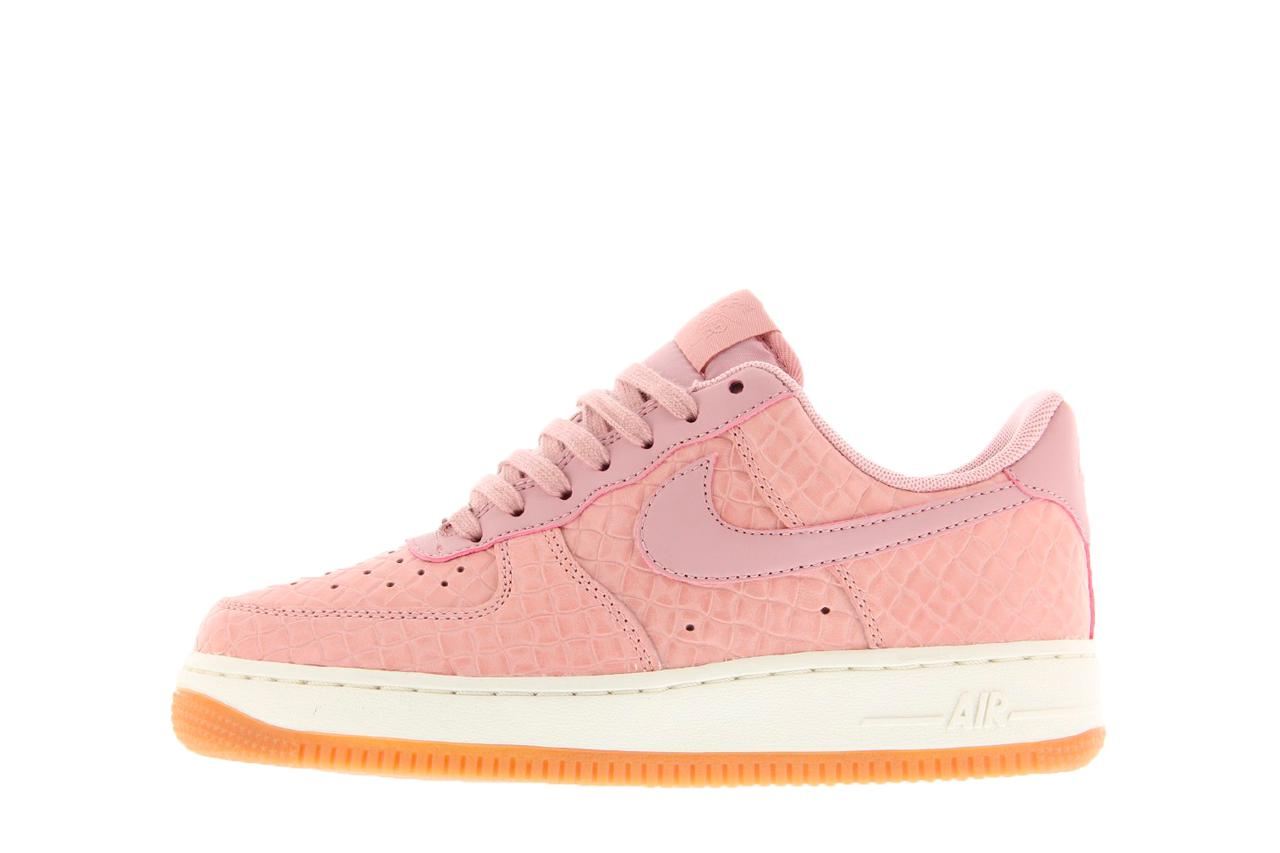 Nike Air Force 1 07 GS Pink Foam   CV7663-100   The Sole