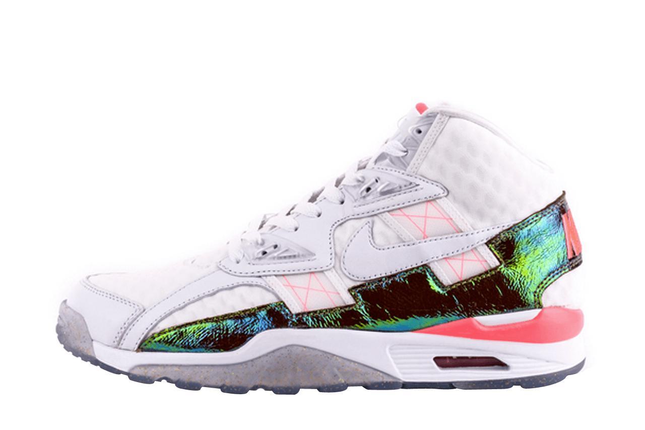 Nike. Men's Air Trainer Sc High Premium Qs