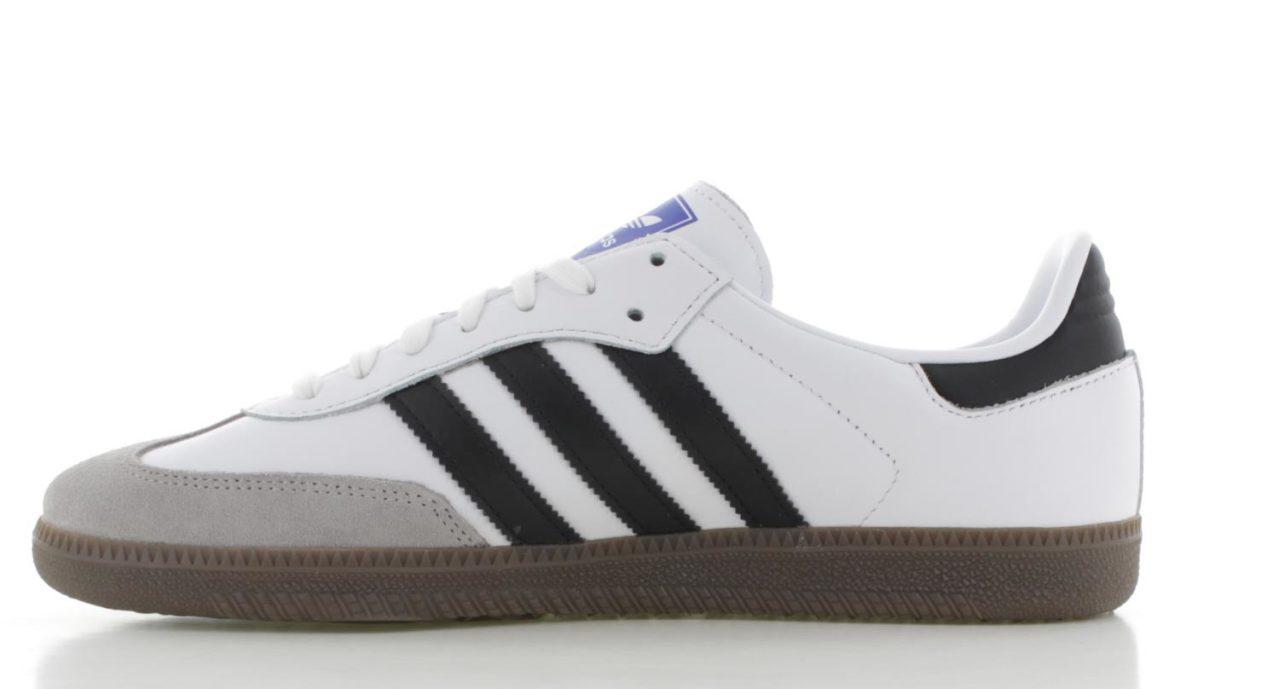 adidas Samba Og in het Wit voor heren
