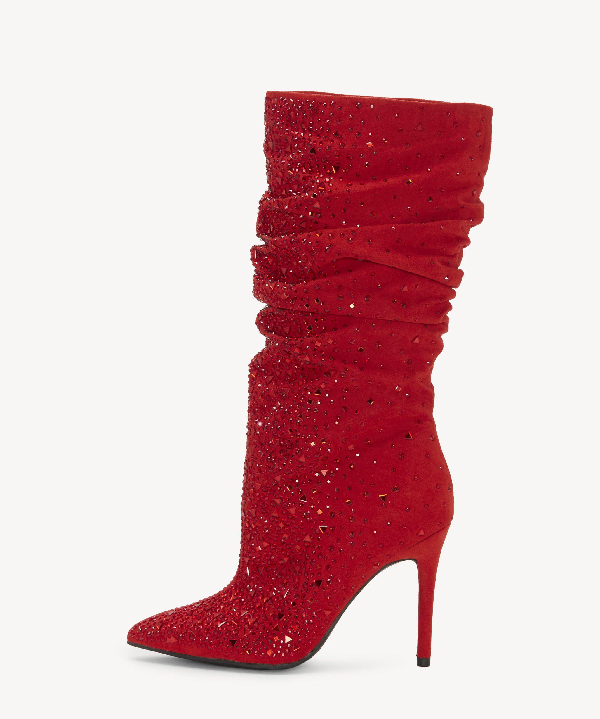 Jessica Simpson Women/'s LAILEE Boot