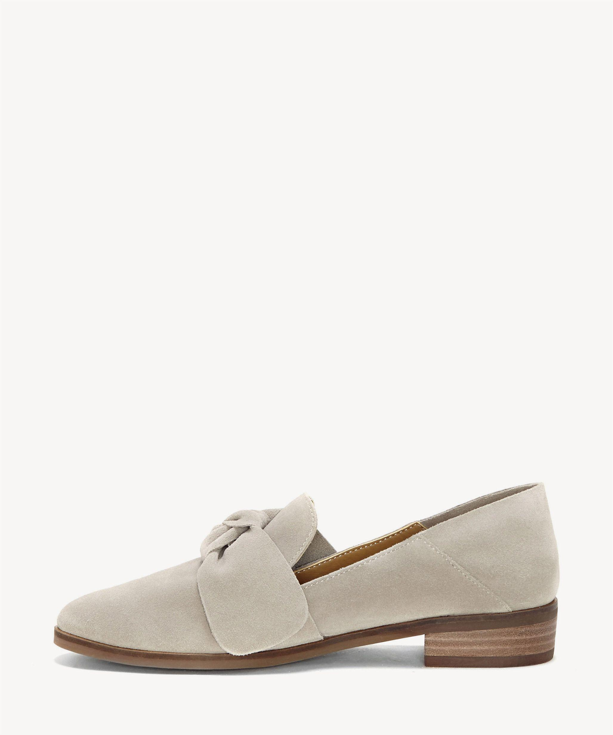 329dedef07d Lyst - Lucky Brand Cozzmo Knotted Flat
