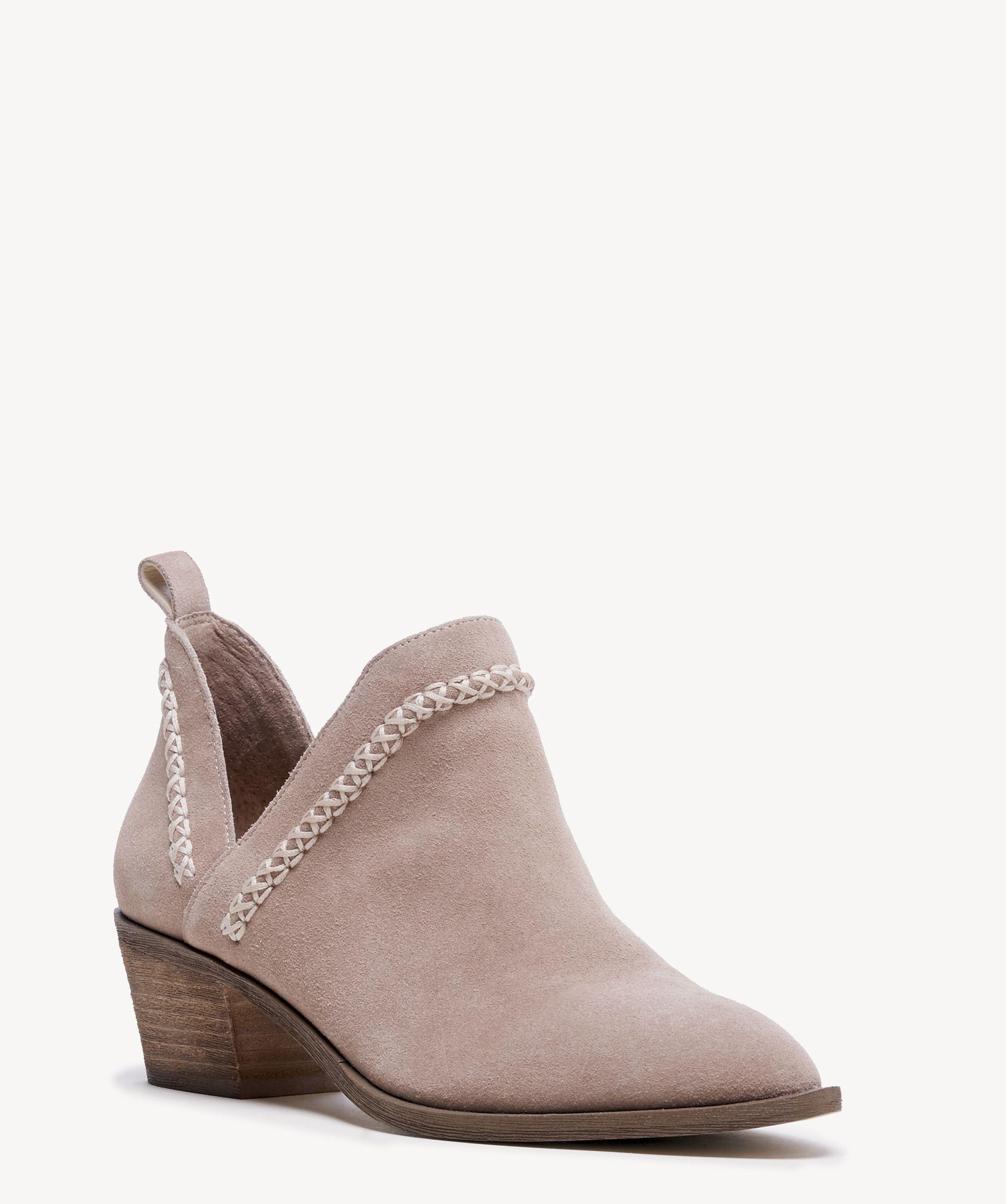 029703608ff Sole Society. Women s Nikkie Braided Bootie