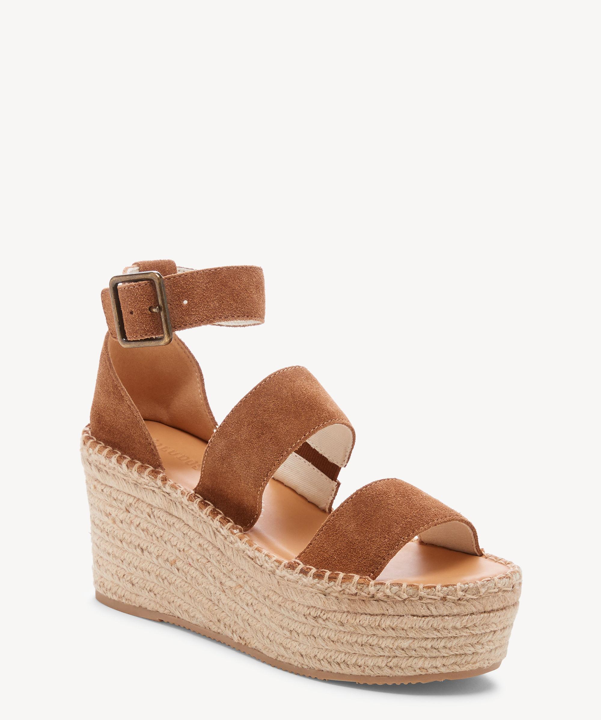 e10cf87502d Lyst - Soludos Palma Platform Sandal Platform Sandal in Brown - Save 30%