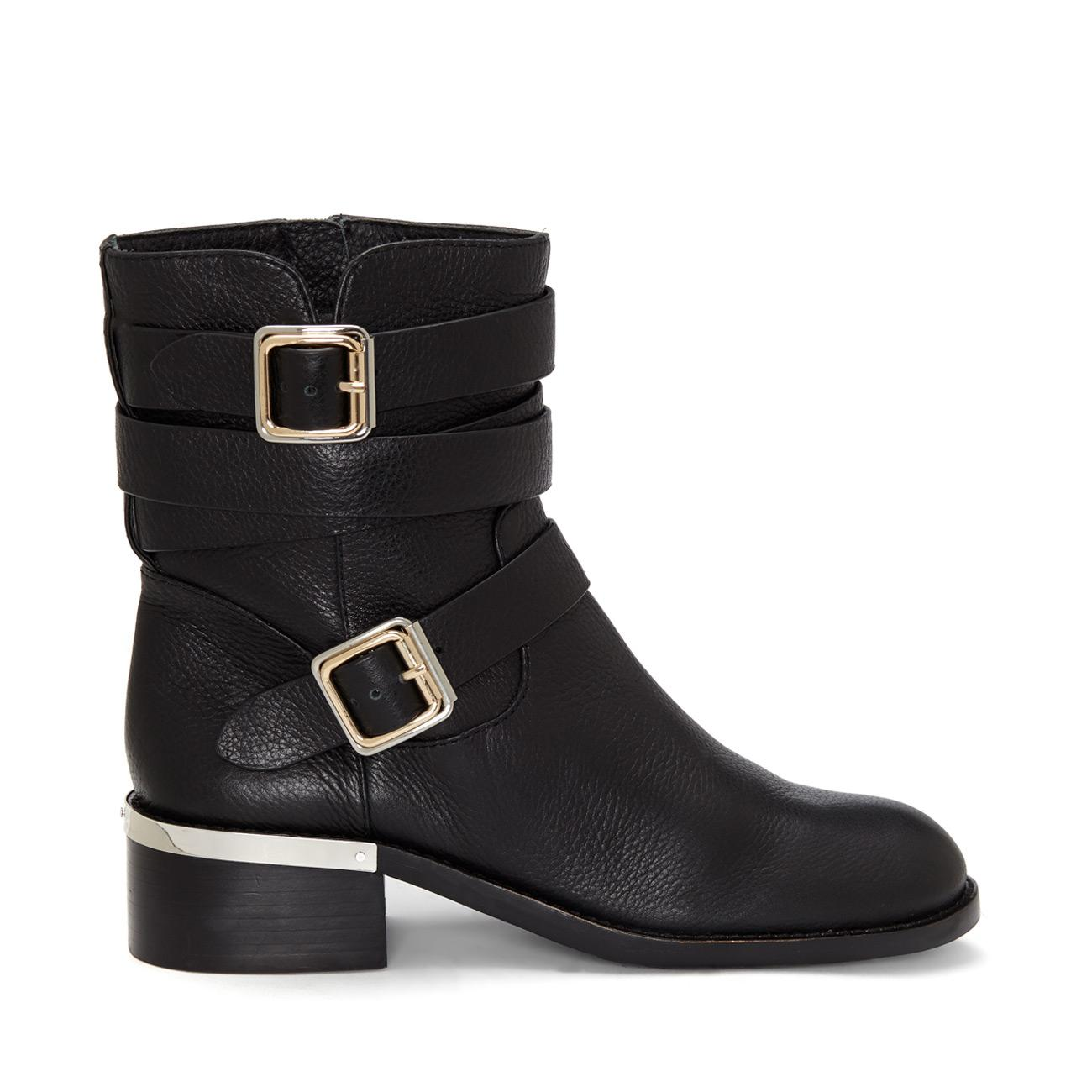 Vince Camuto Webey In Black Lyst