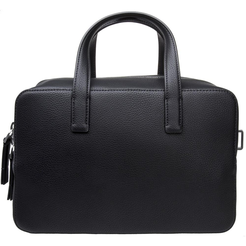 Calvin Klein Edge Duffle Handbag in Black for Men - Lyst cdb886d0c7654